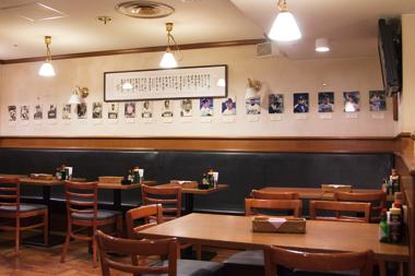 スポーツカフェ ヤンキィース2